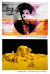 A.Warhol Γιώργος Τσεριώνης, Native Land, No 8